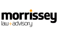 Morrissey Law Gold Sponsor