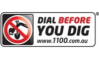 Dial Before you Dig Silver Sponsor