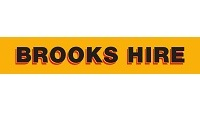 Brooks Hire Silver Sponsor