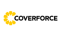 Coverforce Platinum Sponsor