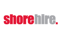 Shore Hire Bronze Sponsor