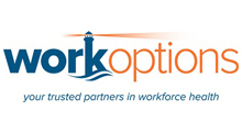 Work Options Silver Sponsor